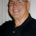 Dad in 1999