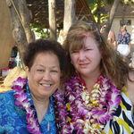 Aloha Meme and Nancy