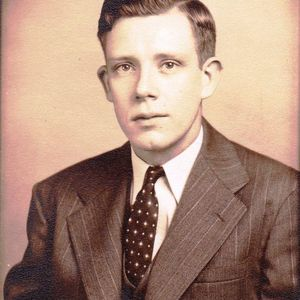Harold Wesselman