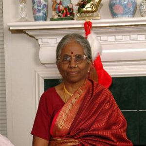 Bala Parvathavarthini