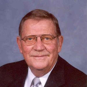 Ralph Eugene Edgerton