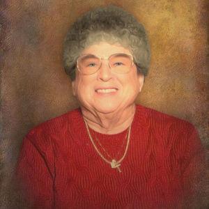 Mrs. Lillian Singleton