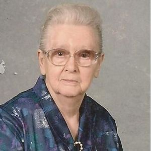 Myrtle Mae Johnson
