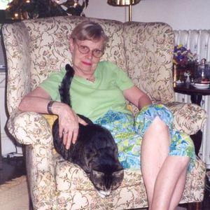 Mrs. Linda Broderick Miller