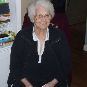Mrs. Dorothy &quot;Dotty&quot; Francis (Boyd) Moore