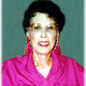 Elaine Gwendolyn Topolski