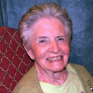 Barbara Jane MacKay Janson Obituary Photo