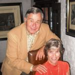 Howie and Ethel Johnson-27th Wedding Anniversary, Savannah, GA. 9-6-12