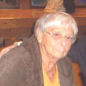 Elaine Dieterich Obituary Photo
