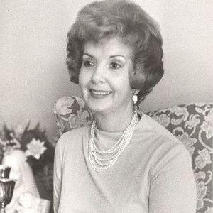 Gweneth Isobel Goller