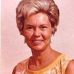 Marjorie McGuire Booker