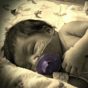 Baby Sophia Guadalupe Martinez