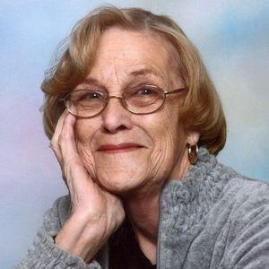 Mary Catherine Sutton Obituary Photo