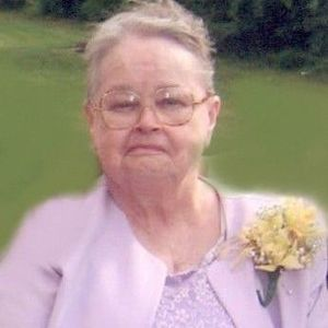 Mrs. Sandra Kay Bosworth Obituary Photo