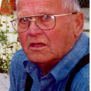 Ernest Sterling Jacobson