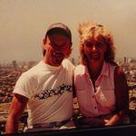 John & Debbie