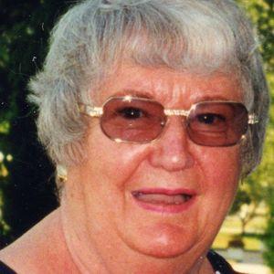 Mrs. Joy  Martha  Näf Inglis