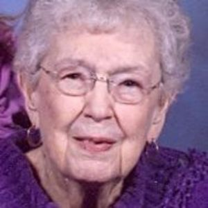 Mrs. Janis Corley Mack
