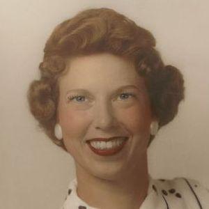 Mrs. Bettye Kirby Powers