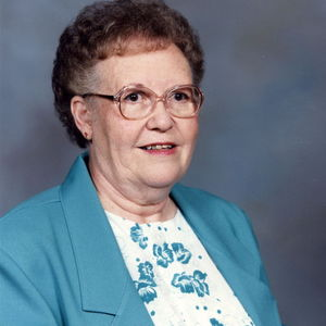 Virginia L. Beck Obituary Photo