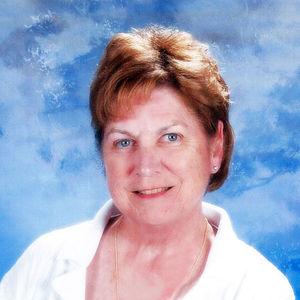 Patricia Quinn McMullen