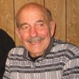 Mr. Joseph A. Menna Obituary Photo