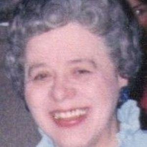 Lillian F Forrand