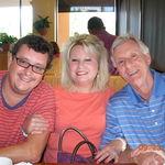 Chad, Shanon, Ronnie