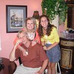 Ronnie, Shannon, niece Alexis