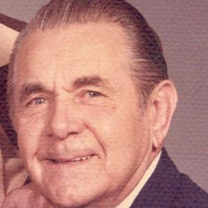 Oscar Stanton Perkins