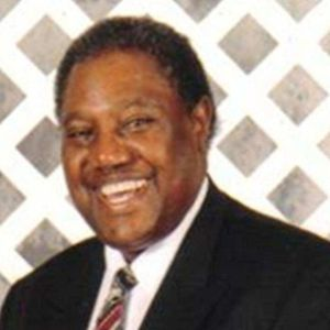 Elbert Thomas Pegues