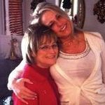 Mom and Marcie