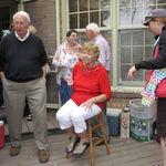 Nancy's 80th Birthday Celebration