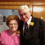 Martha and Charles Henry
