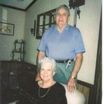 Dot and Stan...65 wedding anniversary