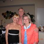 Angela Mendes, Ronnie, Shannon
