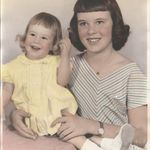 Kay and Karla 1957