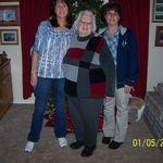 Toni, Mom & I