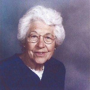 Mrs. Zelda Lee Keller Baker