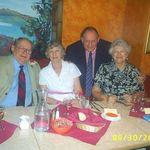Liz and Phil's 50th Anniversary