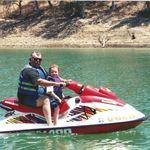 Greg and Butch  1999