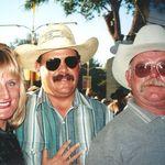 Robyn, Steve and Greg