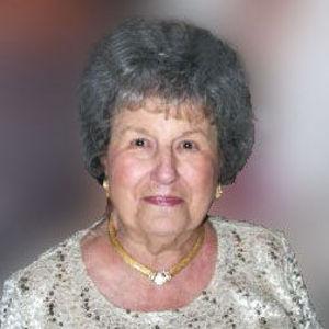 Catherine Agnes Dyer