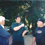 Uncle Bud, Pat Moore, Greg