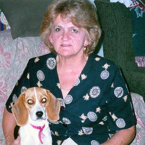 Sandra Nagle Cooper Obituary Photo