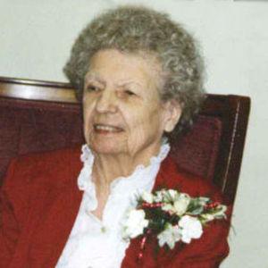 Marie B. DeJonge