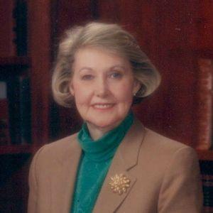 Mrs Patsy Yancey Leverenz
