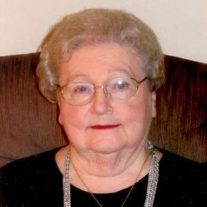 Doris  Margaret  Moeller
