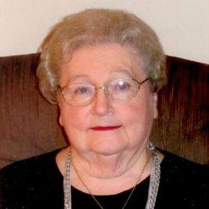 Doris  Margaret  Moeller