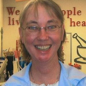 Jill B. Schoolcraft